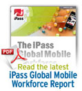 iPass Mobile Workforce Report on enterprise mobility trends