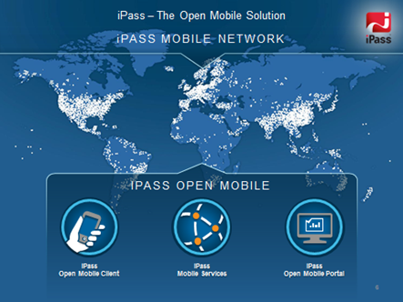 iPass Open Mobile Network