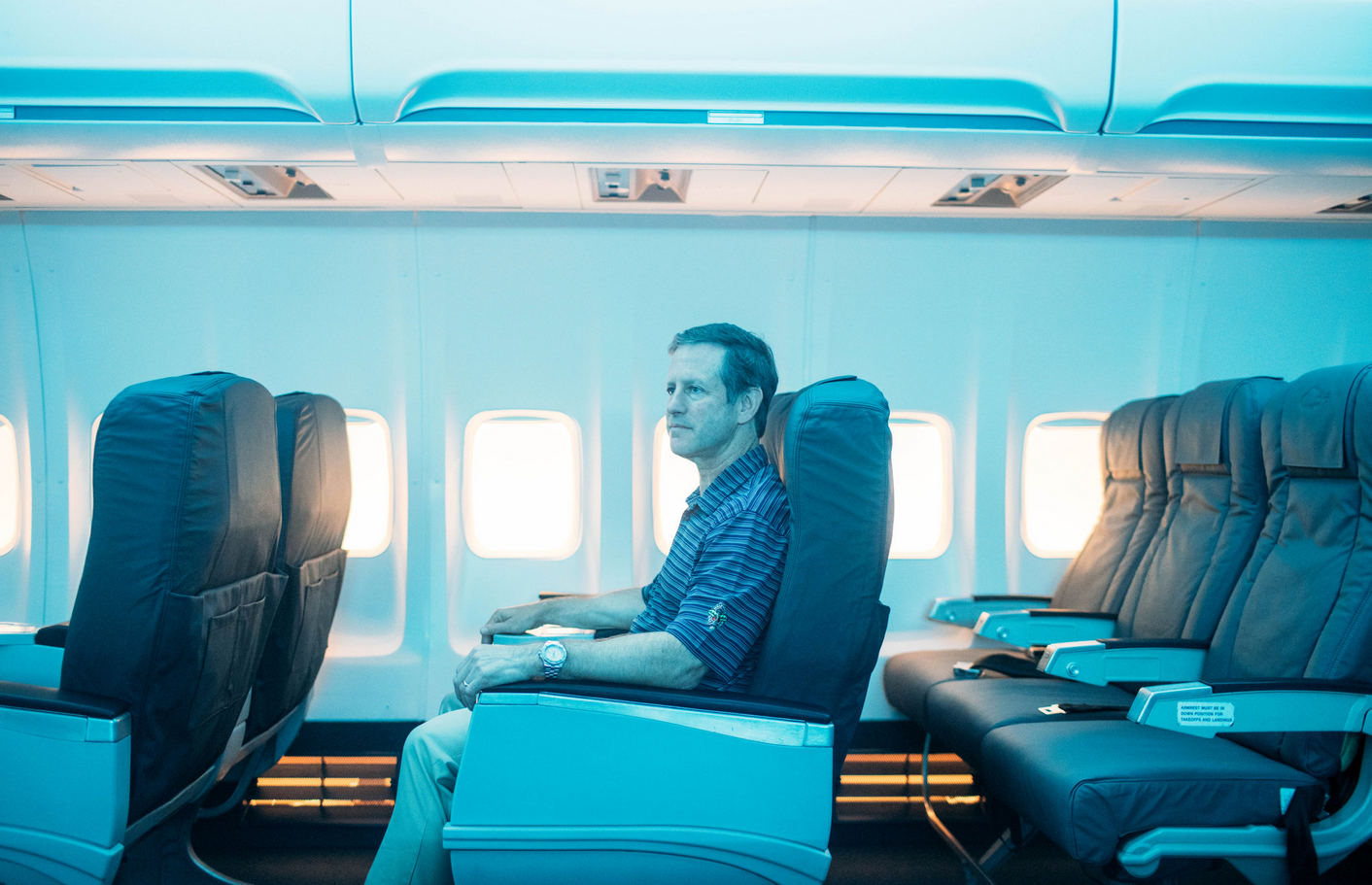 Supply and Demand In Action: Inflight Wi-Fi Prices Jump