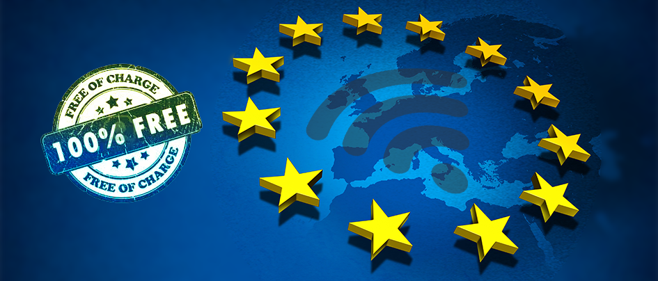 Will there be free Wi-Fi in the EU?