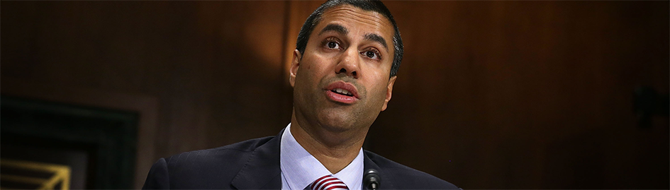 What we know about Trump's new FCC pick