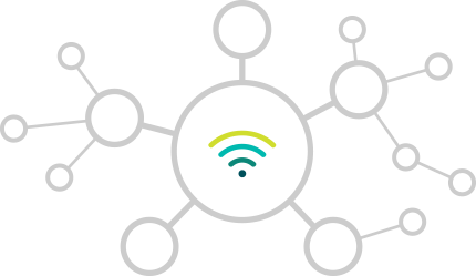 iPass has the world's largest global WiFi network