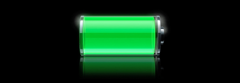 iPass battery saving technology